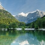 Top 5 camping locations in Slovenia